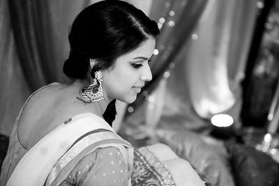 Bride Sangeet