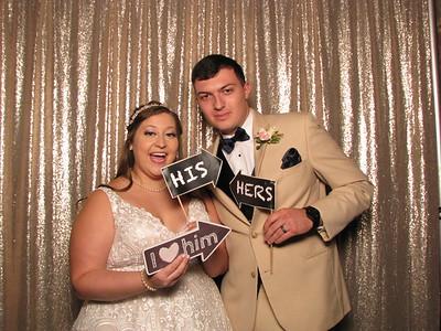 Christen & Brandon's Wedding