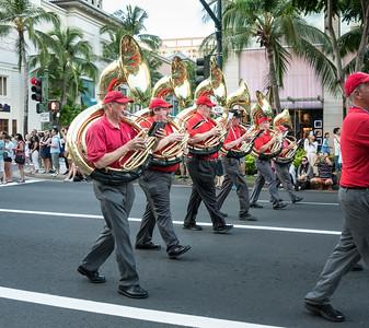 May 27 - Memorial Day Parade
