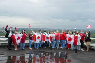 HFH Canada Day 2021