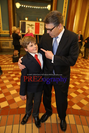 Rick Perry Homeschool Capitol Day 3-915