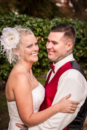 Bryan & Amanda Flanagan 11 22 14