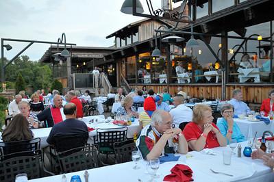 Confluence Park Restaurant