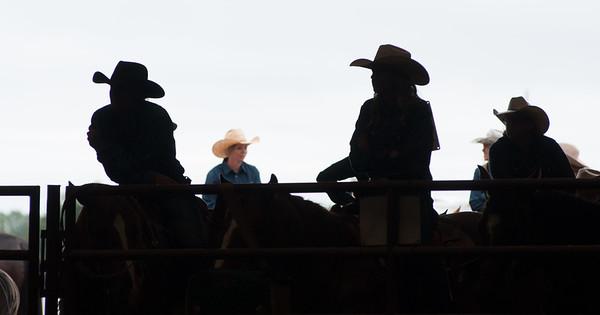 WRRA 2018, Dodge City