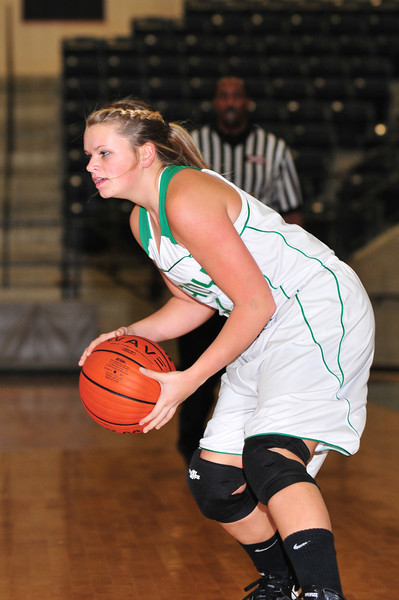 Hokes Bluff Lady Eagles v. Piedmont, November 23, 2012