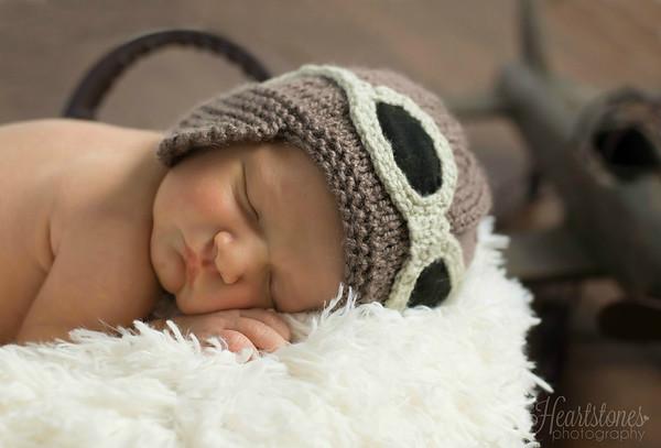 Loren's Baby Boy Oct 2015