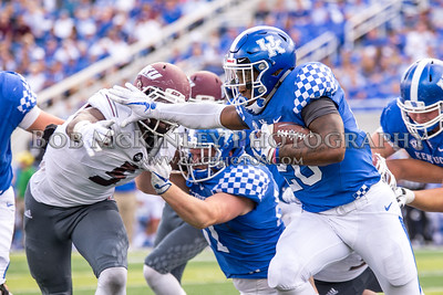 2017 FB UK vs EKU