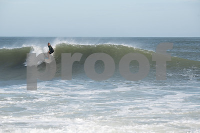 Ponce Inlet Surfers