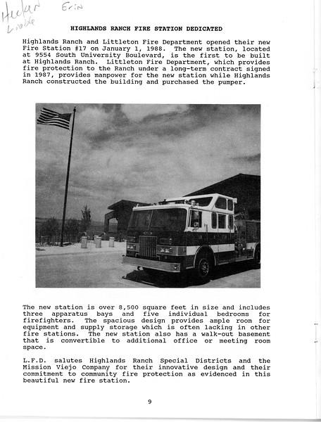 1988 Annual Report