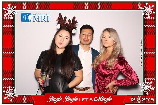 Woodlake MRI Holiday Party - Photos