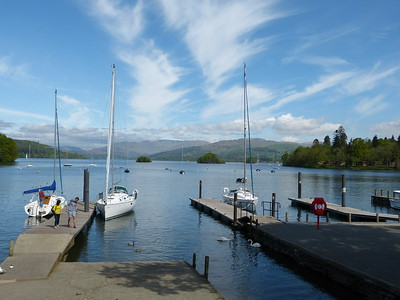 18.05.15 - Central Lakes