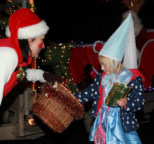 Santa in Spaldwick_6587039281_o.jpg