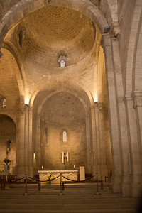Jerusalem - St Anne's Crusader Church