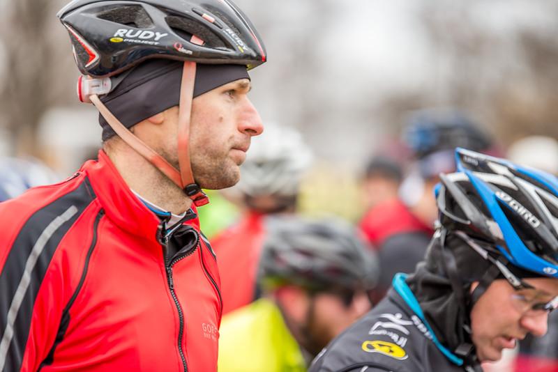 Cat 4 - 2014 Montrose Harbor Cyclocross Race