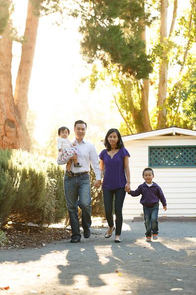 Vivian & Jimmy's Family
