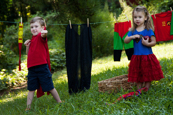 Paolucci Kids