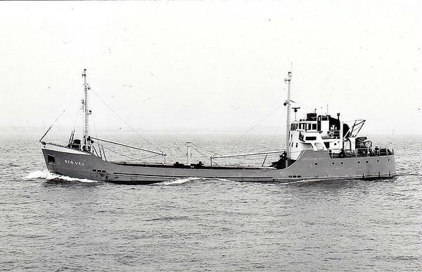 RAMSEY SHIPPING CO., Ramsey, IOM,