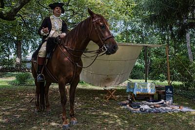 Nathanael Greene Homestead - 12 August 2012