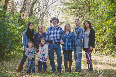 Blackstone Family | 2015