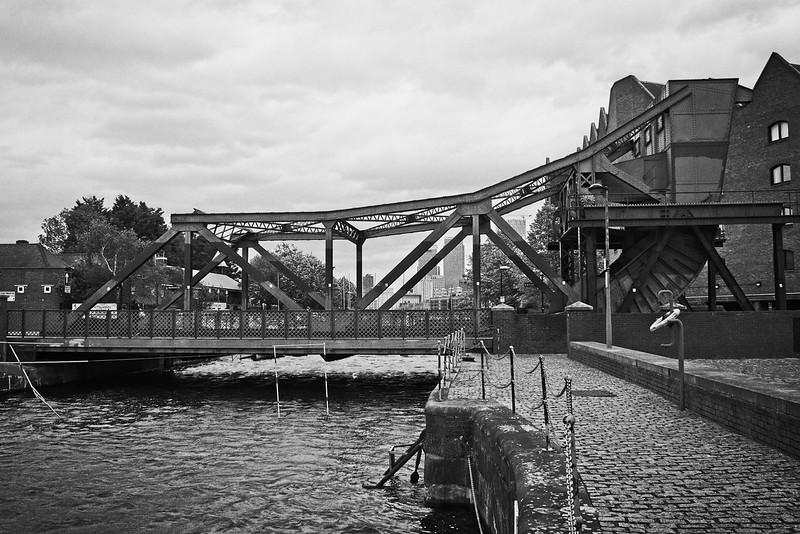 Shadwell Bridge