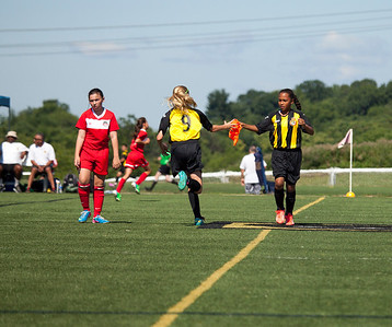 vs Washington Spirit 06-29-13
