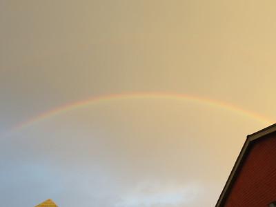 Tustin Rainbow - 10/11/12