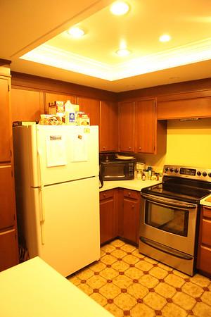 Cheyenne Kitchen Remodel