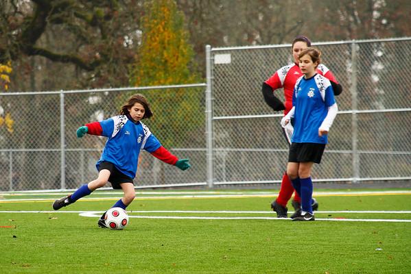 AW Soccer (2009)