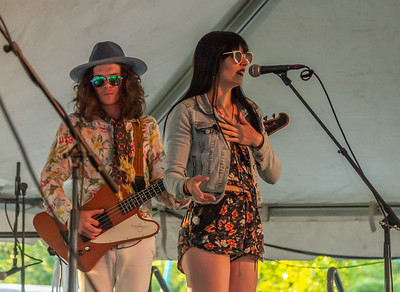 Set four: General Mojo's at the Beer Garden Festival Friday 2019