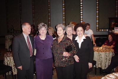 St. Michael's 100th (2004)