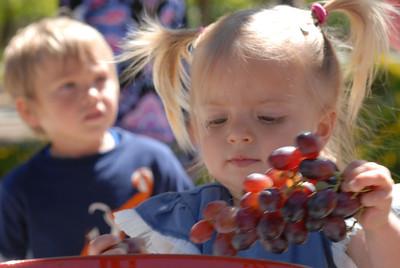 2011-03-10 Urodziny Małej Mai