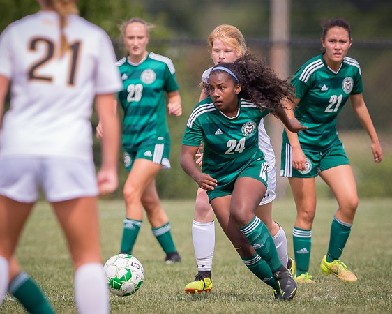 2019-08-31   Girls HSS   Central Dauphin vs. Red Lion