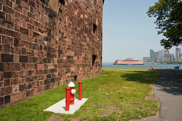 Governors Island 2009