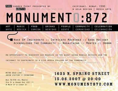 Monumento 872