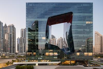 Opus Dubai