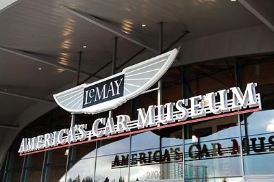 LaMay Car Museum