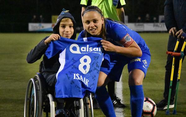 20190920 - KRC Genk Ladies - Standard De Liege