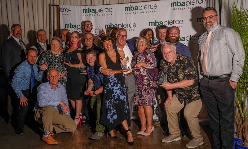 MBA 2019 REX Awards