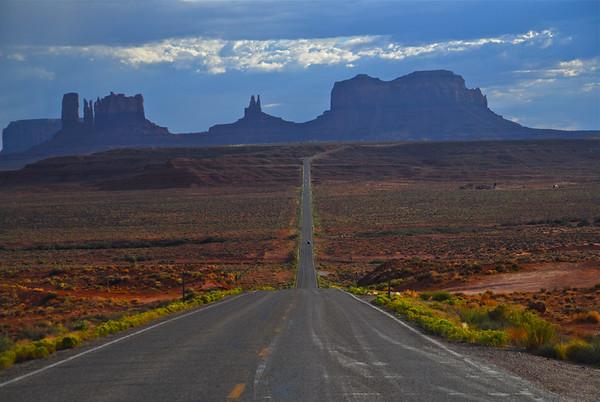 United States Southwest