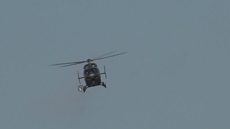 Helicopter Videos