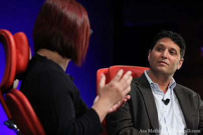 Dive Into Mobile 2013: Terry Myerson