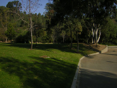 Elysian Park 1