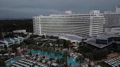 Miami Beach Drone