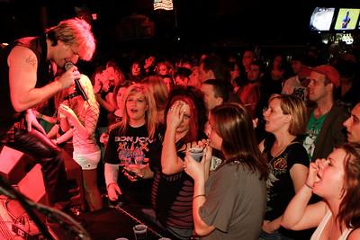 Bad Medicine @ Chicago City Limits - 4/10/2010
