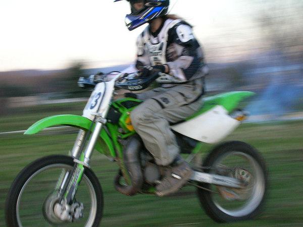07-03-05 Riding at Gabes