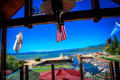 Riva Grill, South Lake Tahoe