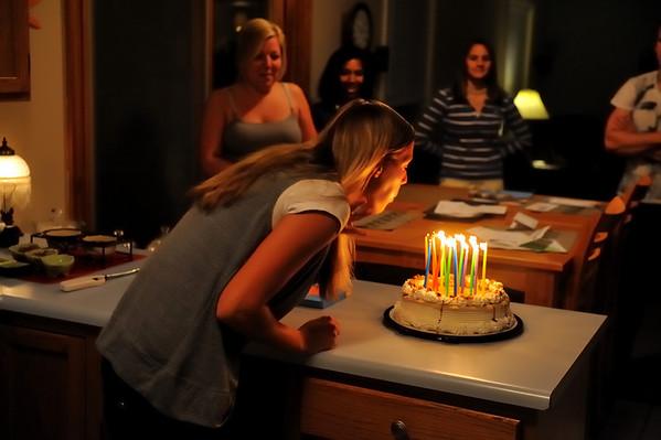Kathryn Birthday 2010
