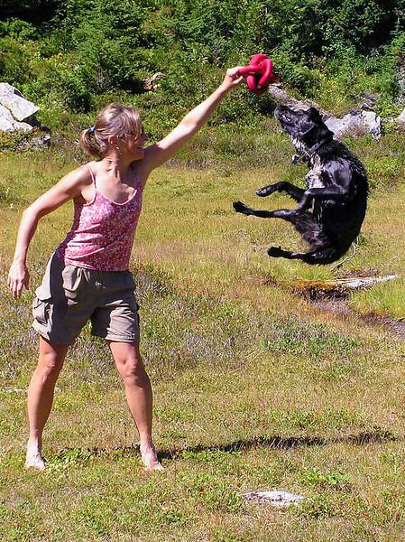 Buddy disdains gravity.jpg