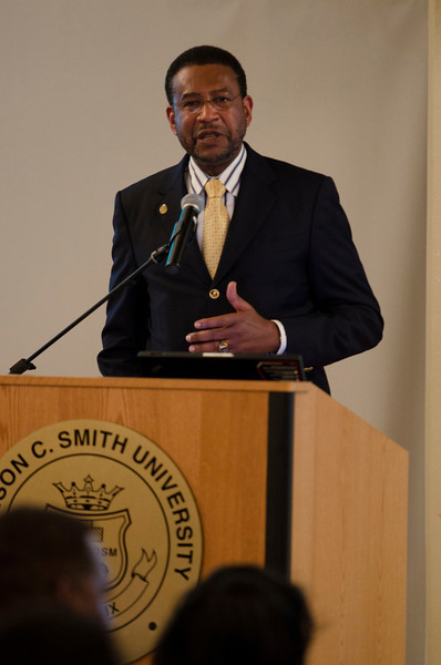 An Evening With Dr Ron Carter 9-26-11 Ed Chavis
