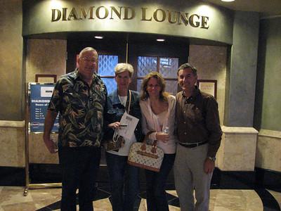 Las Vegas  Nov 2007